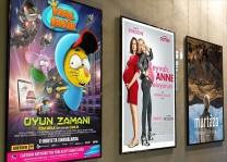 11 film vizyona giriyor