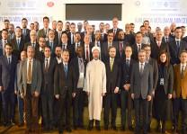 II. Avrupa Müslümanları Buluşması Toplantısı sona erdi