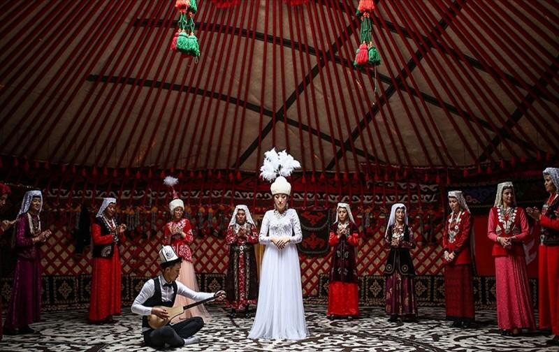 3. Etnospor Kültür Festivali başladı