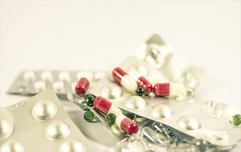 5 milyon avroluk ilaç ihracı