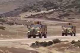 TSK yeni üsler için 300 adet silahlı Kirpi istedi