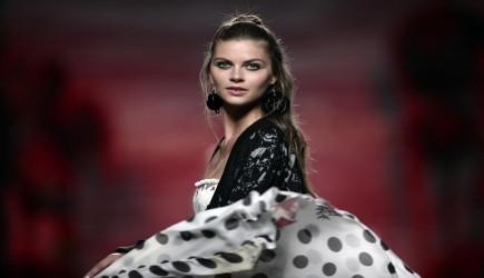 Mercedes-Benz Madrid Moda Haftası başladı