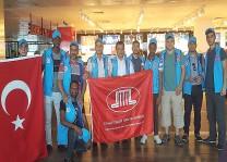 DİTİB'in gönüllü kurban elçileri yola çıktı