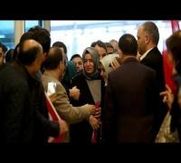 Aile ve Sosyal Politikalar Bakanı Kaya: Hollanda'da dün gece tüm özgürlükler askıdaydı