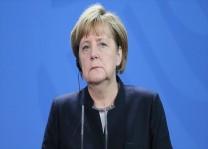 Alman medyasından Merkel'e eleştiri