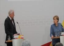 Almanya`da hükümet kurma çalışmaları uzuyor
