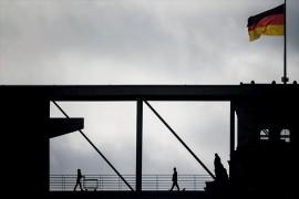Almanya'da SPD`den koalisyon görüşmelerine yeşil ışık