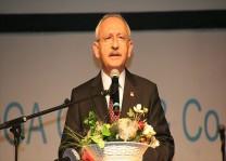Almanya`daki Kılıçdaroğlu`ndan Zeytin Dalı Harekatı açıklaması