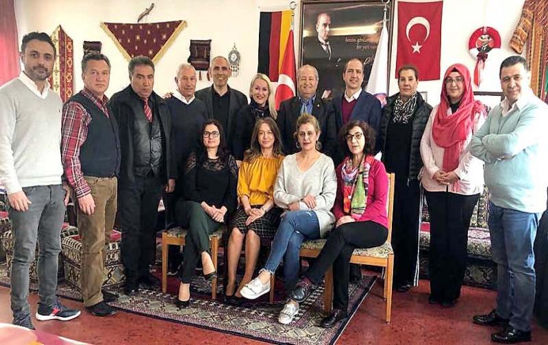 Ankaralılar'a Afyonlu Başkan