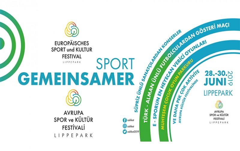 Almanya'da Spor, Kültür ve Eğlence Dolu Günler