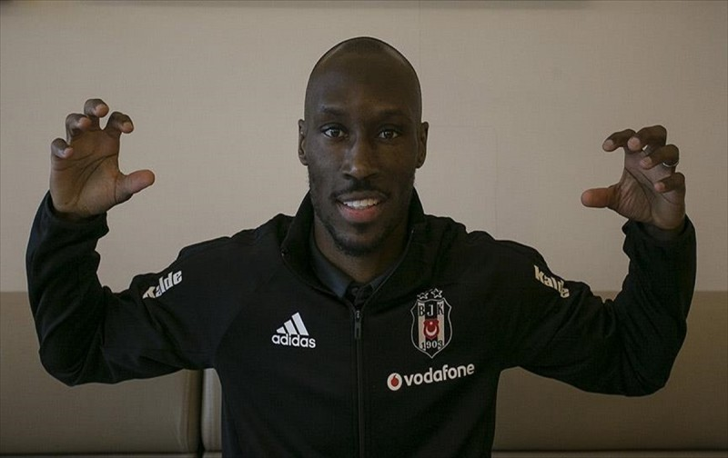 Atiba Beşiktaş`ta devam etmek istiyor
