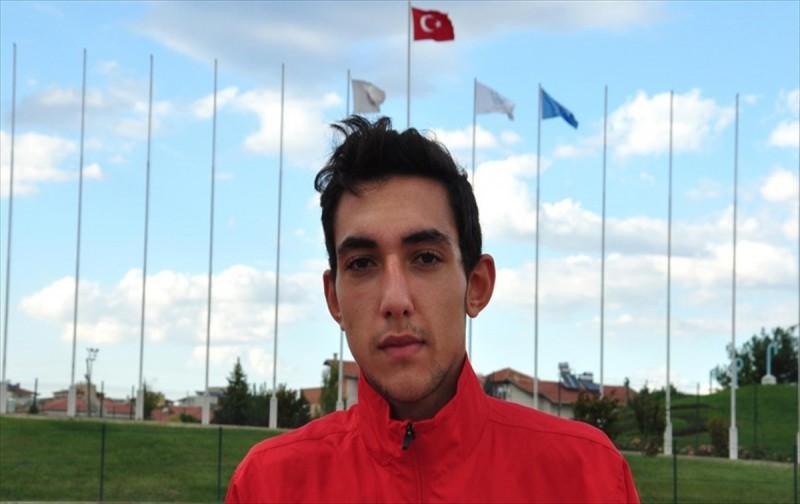Atletizmde Türkiye rekoru kırıldı