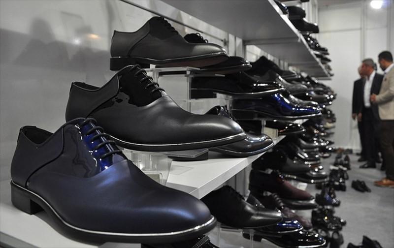Ayakkabı ihracatında rekor beklentisi