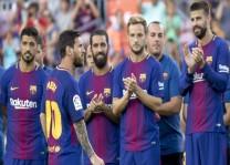 Barcelona en çok Türkiye`den takip ediliyor