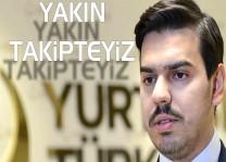 YTB Başkanı Eren: Vatandaşlarımızın yanındayız
