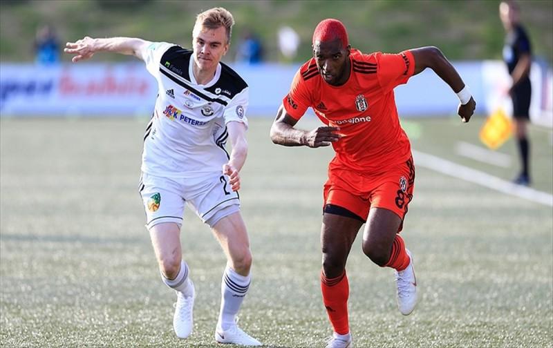 Beşiktaş-B36 Torshavn maçı biletleri satışa çıktı