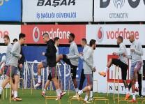 Beşiktaş en uzun galibiyet serisi peşinde