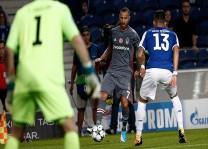 Beşiktaş-Porto maçına İspanyol hakem