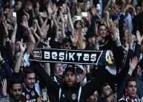 Beşiktaş`ta kombineler satışa çıkıyor