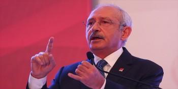 CHP Genel Başkanı Kılıçdaroğlu: Yeniden bir sağlık reformu yapmak gerekiyor