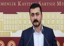 CHP'li Erdem'in iddianamesi kabul edildi