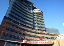 CHP'ye 35 bin kişi internetten üye oldu