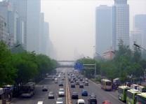 Çin`de robot kurye hizmete başladı