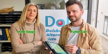 Duisburg Belediyesi 247 çırak alacak