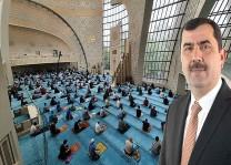 Genel Başkan Türkmen'den Ramazan Bayramı Mesajı