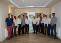Avrupa Denizlililer Federasyonu Çalışma Grubu Oluşturuldu