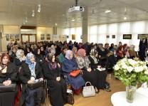 DİTİB'de bayan din görevlileri bir araya geldi