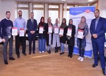 DİTİB'de sertifika töreni
