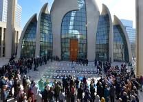 Yeni Zelanda'daki terör saldırısı kurbanları DİTİB Merkez Camii'nde anıldı