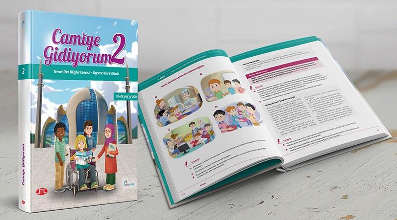 DİTİB, Almanya'da yeni eğitim-öğretim yılına yeni yayınlarla başlıyor