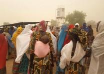 DİTİB öncülüğünde Afrika'da iki köye iki su kuyusu açıldı
