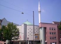 Yavuz Sultan Selim Camii'ne ikinci kez bomba ihbarı