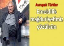 Türkiye'de hükümete çağrıda bulundular