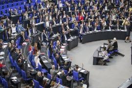 Ermeni iddialarına karşı ret oyu kullanan vekil aday yapılmadı