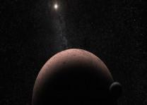 Evren'de en az 2 trilyon galaksi olduğu iddiası