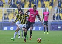Fenerbahçe kayıplarda