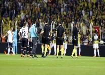 Fenerbahçe ve Beşiktaş PFDK`ye sevk edildi