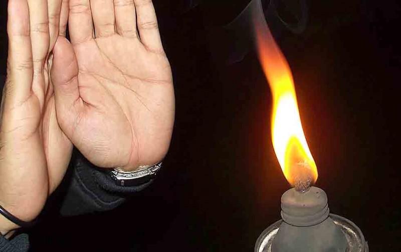 Almanya'da iki milyon insan parasızlıktan evini ısıtamıyor
