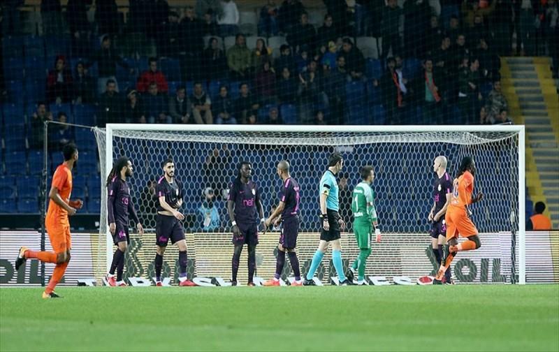 Galatasaray Beş yedi