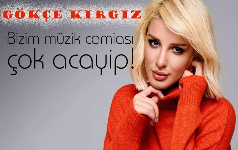 Türk Pop'unun yeni siması