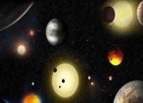 Güneş Sisteminde eşsiz keşif