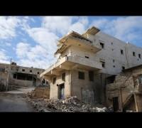 Halep hayalet şehre döndü