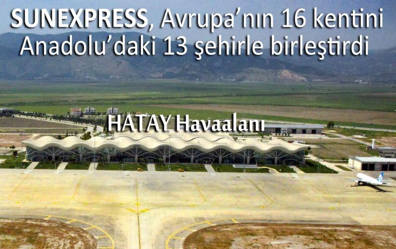 Anadolu'ya uçuş ağı genişliyor