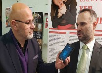 F. Zingal: Yerel Türk medyası daha etkili olmalı