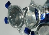 İlk çeyrekte 17 bin 500 ton pet şişe geri dönüştürüldü
