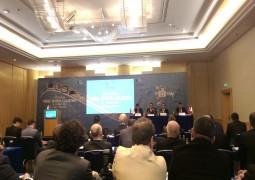 Batı Avrupa Yerel Basın Çalıştayı